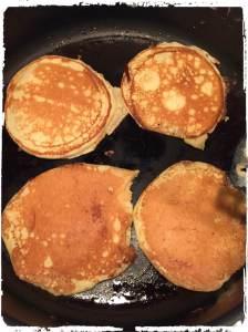 Pancakes 1 Fotor