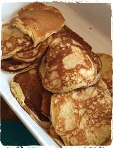 Pancakes 2 Fotor